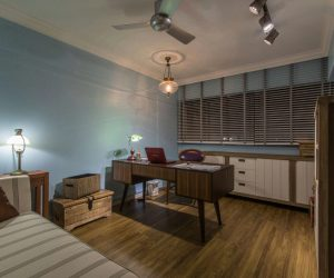 Bedok 5 rm flat Bedroom